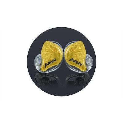 Advanced AcousticWerkes W900 Reference Hybrid Custom In-Ear Monitor