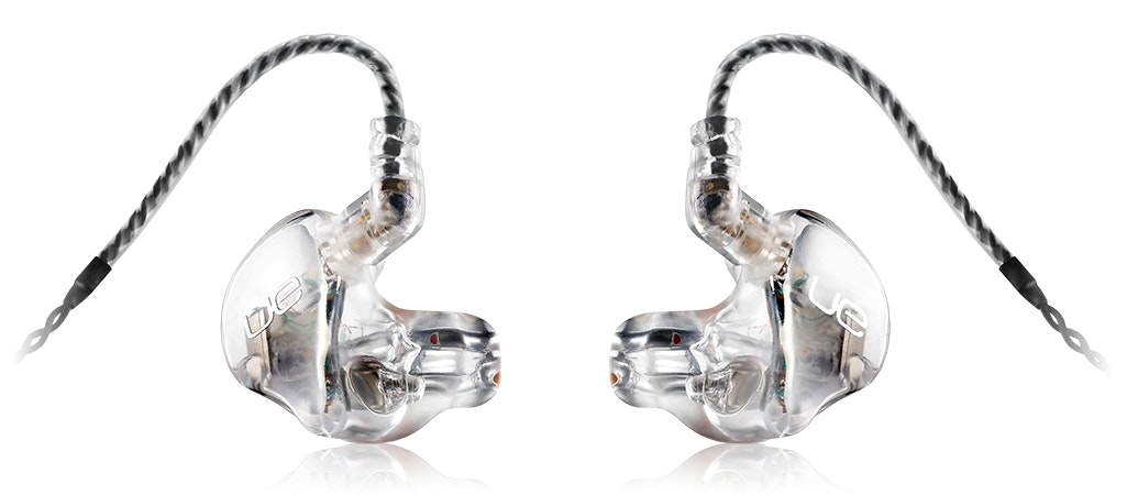 Ultimate Ears 4 Pro Custom In-Ear Monitors
