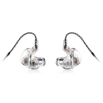 Ultimate Ears 4 Pro Custom In-Ear Monitors