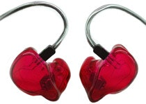 Eartech Dual Driver Custom IEM - EarTech Music