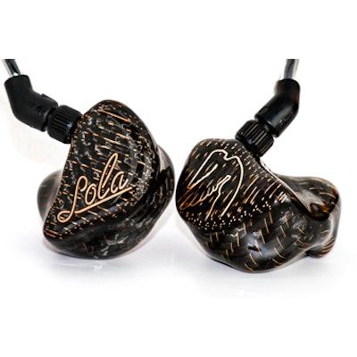 Lola™ Hybrid Custom In-Ear Monitor   Custom In-Ear Monitors by JH Audio