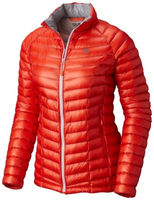 Women's Ghost Whisperer Down Jacket | Mountain Hardwear