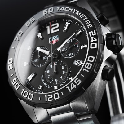 TAG Heuer Formula 1  Chronograph 43 mm | CAZ1010.BA0842 watch price