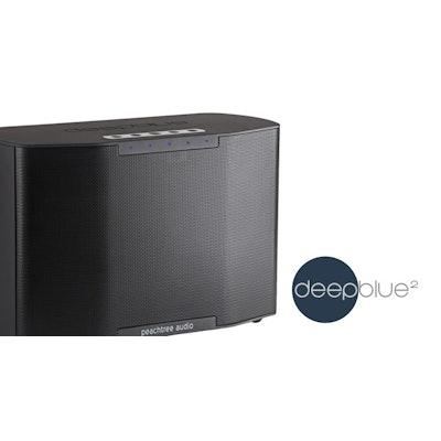 Peachtree deepblue2 Bluetooth Music System