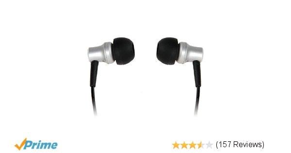 Amazon.com: HiFiMan RE-400 In-Ear Headphones: Electronics