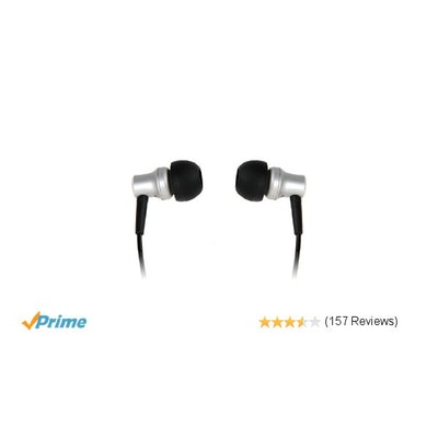 Amazon.com: HiFiMan RE-400 In-Ear Headphones: Electronics