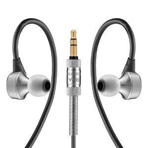Amazon.com: RHA MA750 Noise Isolating Premium In-Ear Headphone- 3 Year Warranty: