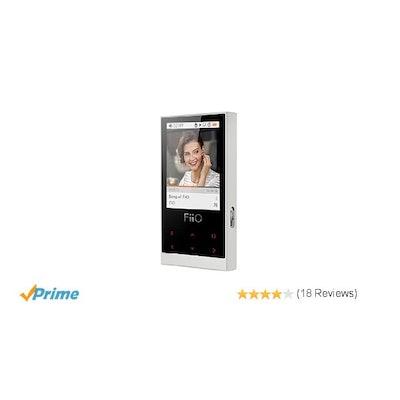 FiiO M3 8GB Micro-Portable Digital Music Player