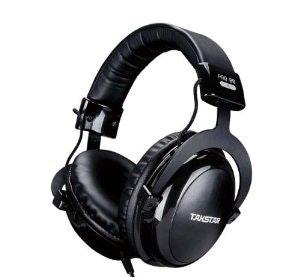 Takstar Pro80 Headphones Audio Monitor Sound Earphones Professional Headset New