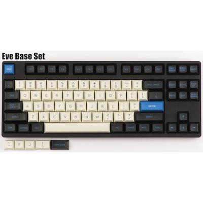 """DSA """"Eve"""" Keycap Set"""