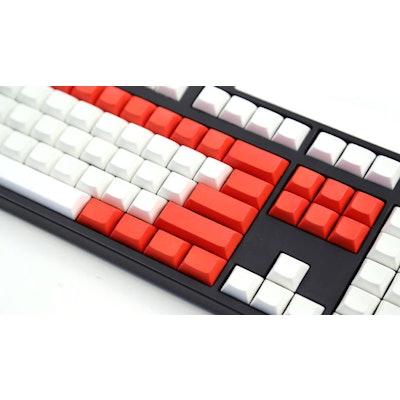 DSA PBT/ABS Blank Keycap Sets - Pimpmykeyboard.com
