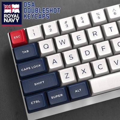 MechSupply — DSA Royal Navy