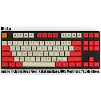 """DSA """"Otaku"""" Keyset - Pimpmykeyboard.com"""
