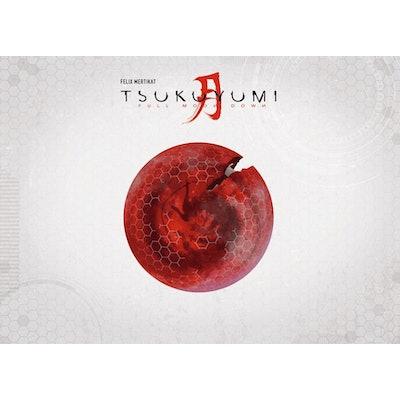 Tsukuyumi: Full Moon Down   Board Game