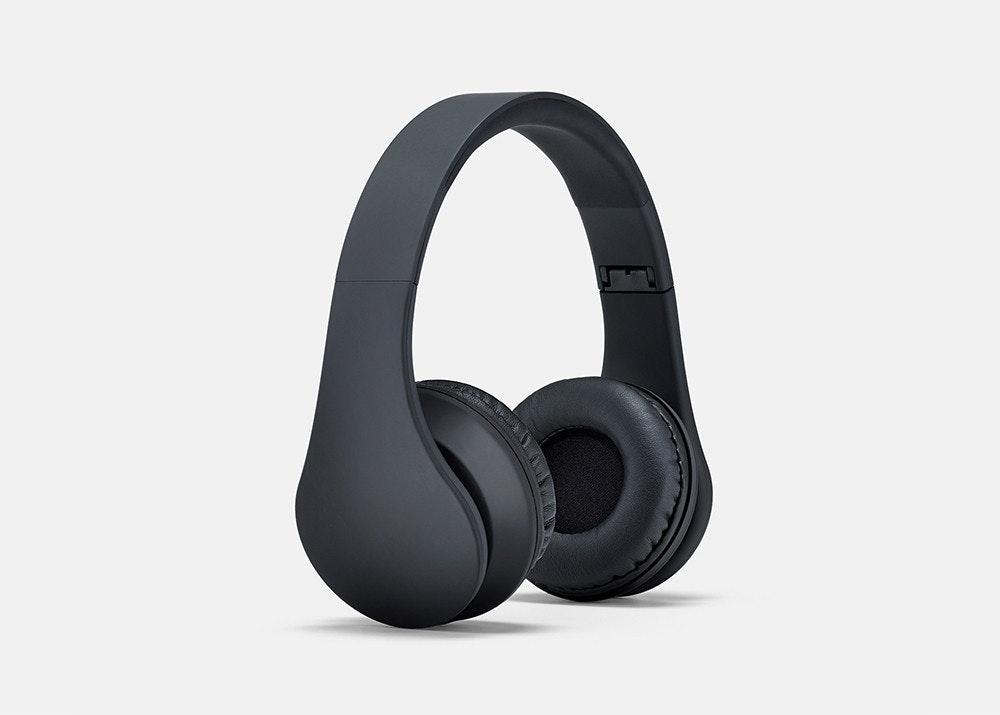 HD One Headphones by Status Audio