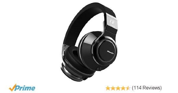 Bluedio V (Victory) ''12 Drivers'' Wireless Bluetooth headphones