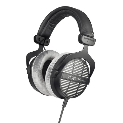 beyerdynamic DT 990 PRO: Open headphone for critical listening