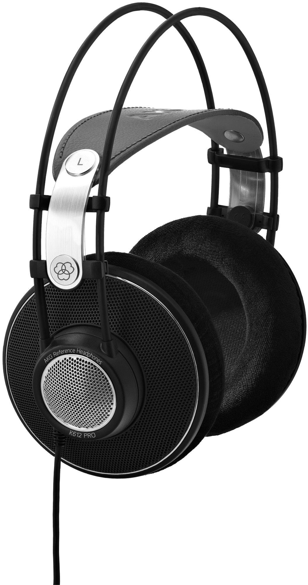 K612 PRO - Reference Studio Headphones | AKG Acoustics
