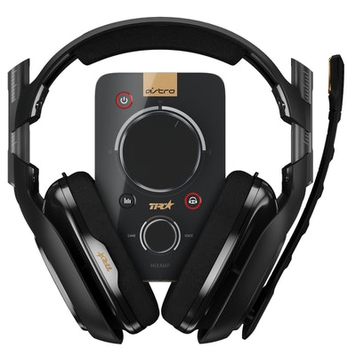 ASTRO A40 TR Headset + MixAmp Pro TR   ASTRO Gaming