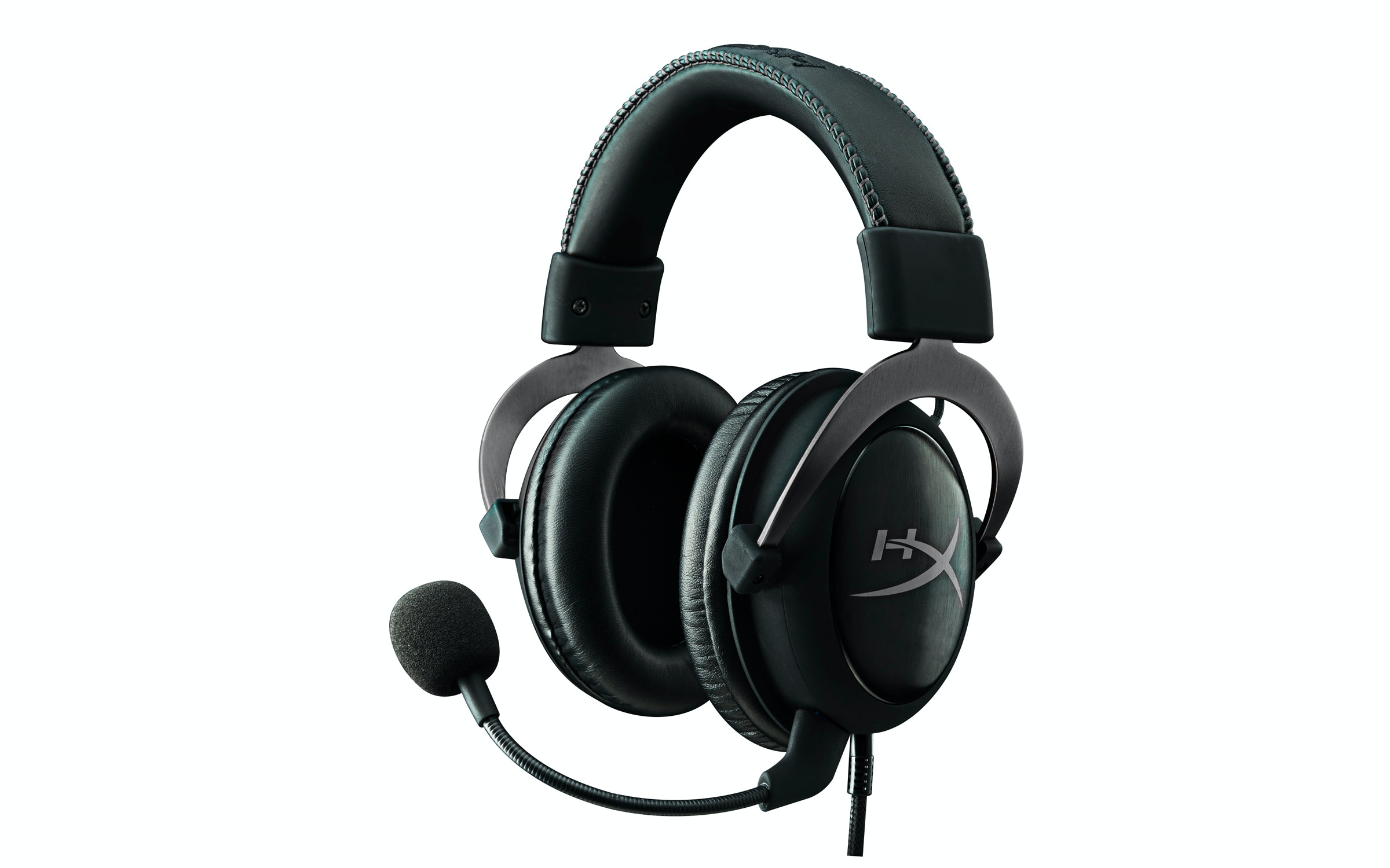 Cloud II - Noise Cancelling Gaming Headset | HyperX