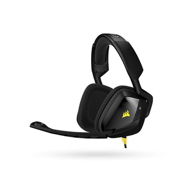 CORSAIR VOID RGB - GAMING HEADSET