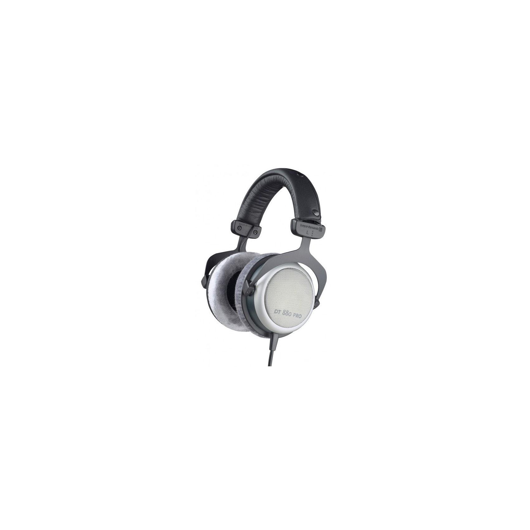 beyerdynamic DT 880 PRO: Semi-open studio reference headphone