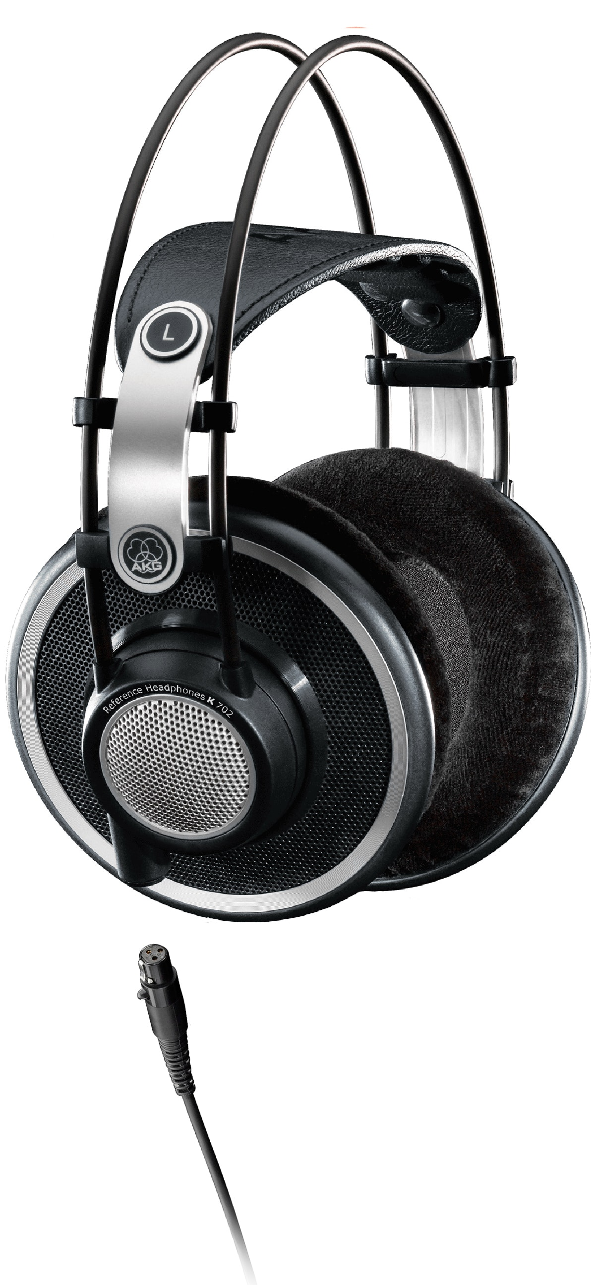 K702 - Reference studio headphones | AKG Acoustics