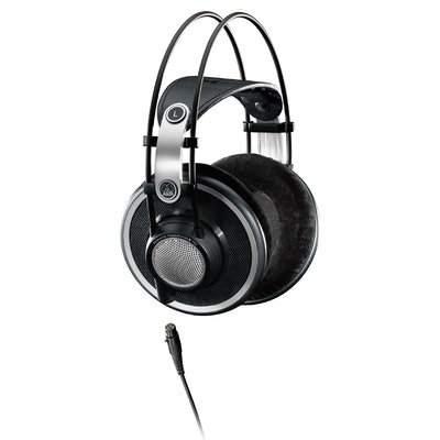 K702 - Reference studio headphones | AKG Acoustics
