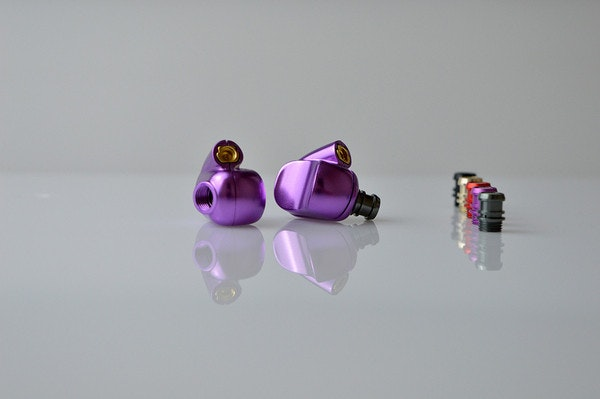 Trinity - Atlas Hybrid in-ear sports headphone – TRINITY AUDIO ENGINEERING