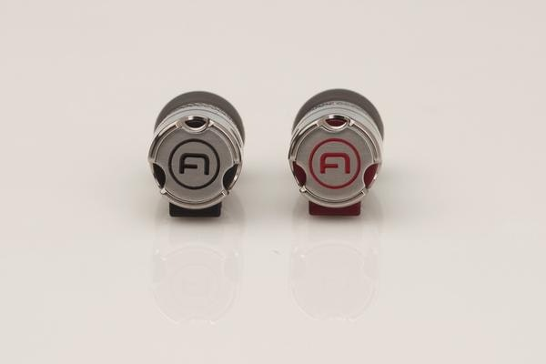 T-PEOS Altone 250 2-Way Hybrid Earphones | CTC Audio
