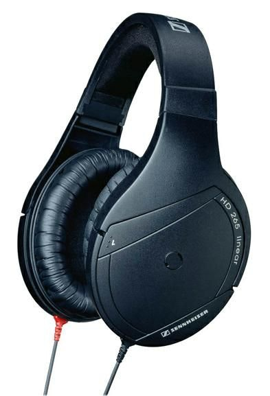 Sennheiser HD-265 Specs - CNET