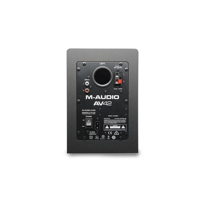 M-Audio - Acclaimed audio interfaces, studio monitors, and keyboard controllers