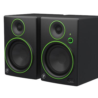 CR Series Multimedia Monitors - Mackie
