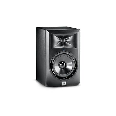 JBL LSR305 Products   JBL Professional
