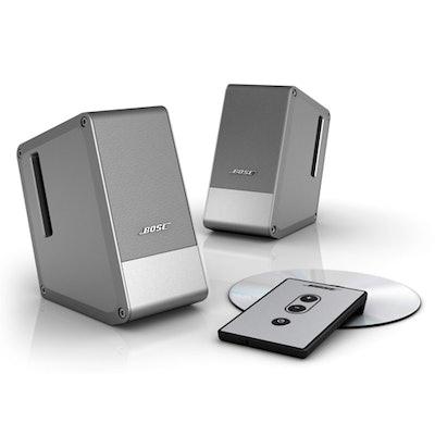 Bose® Computer MusicMonitor®