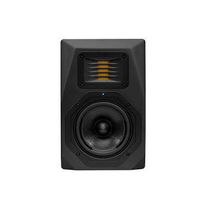 Airmotiv 4S Powered Studio Monitor Speakers   Emotiva