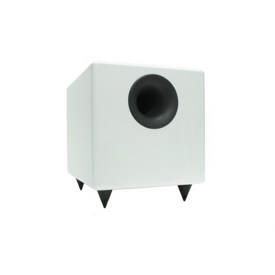 S8W Powered Subwoofer