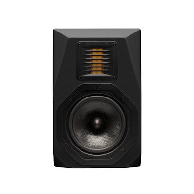 Airmotiv 6S Powered Studio Monitor Speakers   Emotiva