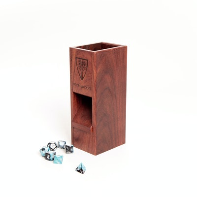 Dice Tower Poll | Drop (formerly Massdrop)