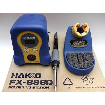 HAKKO | Soldering iron | HAKKO FX-888D