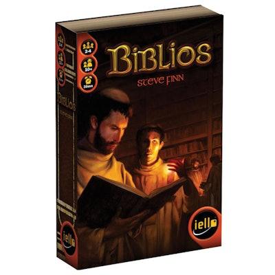 Biblios | IELLO