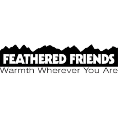Feathered Friends Men's Eos Down Jacket Feathered Friends