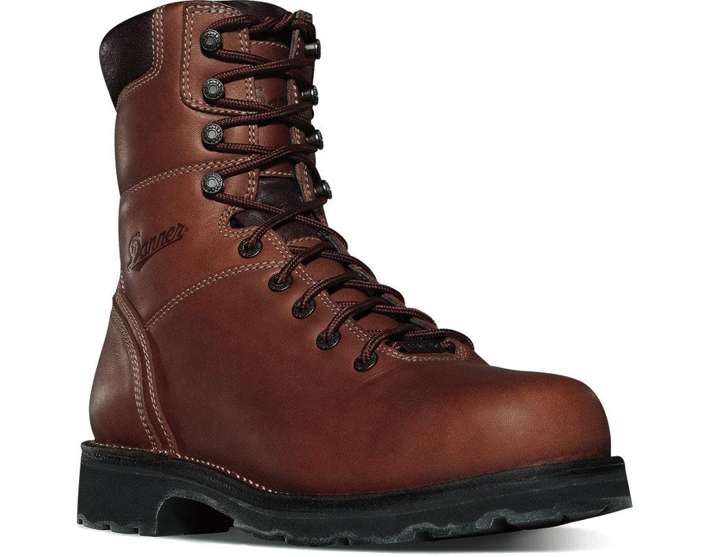 "Workman GTX 8"" Brown AT"