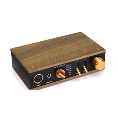 Heritage Headphone Amplifier | Klipsch