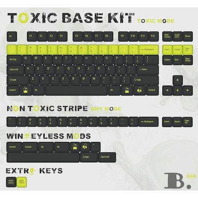 The Toxic Set