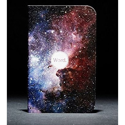 Word. Notebooks Intergalactic