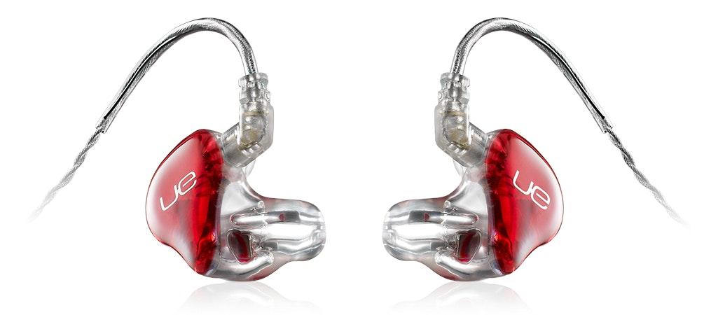 Ultimate Ears 18 Pro Custom In-Ear Monitors