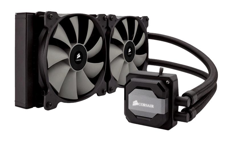 Corsair H110i GT 280mm Liquid CPU Cooler
