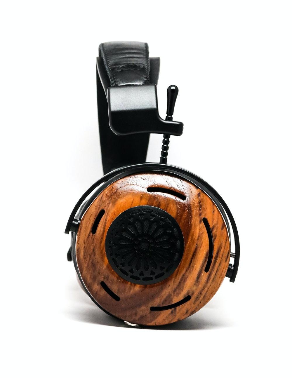ZMF Auteur Teak — ZMF Headphones