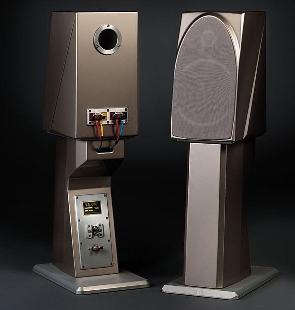 Wilson Audio: Duette Series-2